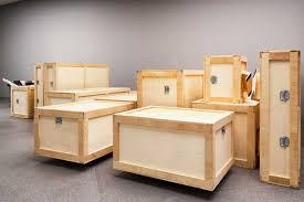 Casse in legno per trasporto merci: tutti i dettagli
